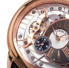 Audemars Piguet Millenary 4104 Rose Gold