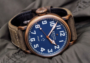 Zenith Pilot Type 20 Australian Southern Cross Limited Edition