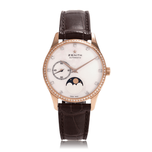 Zenith Elite Lady Ultra Thin Moonphase