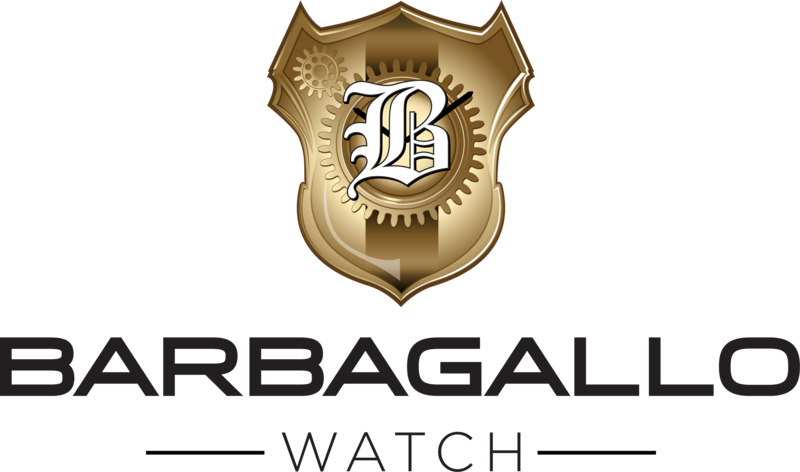 BARBAGALLO WATCH