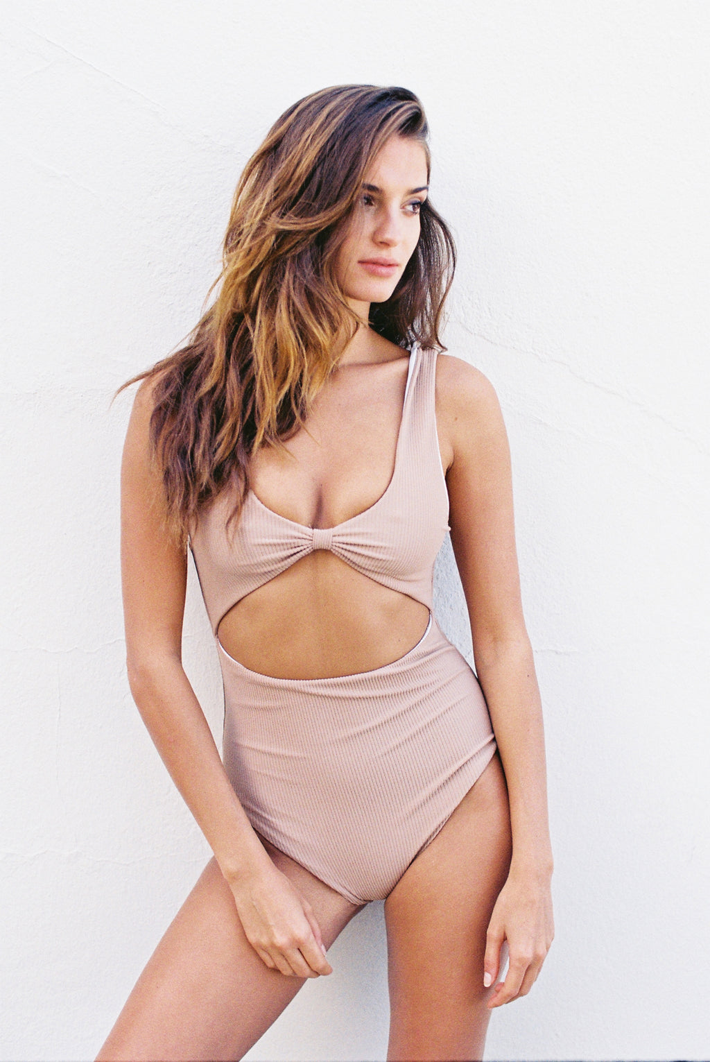 Lou One Piece - Eurvin Swimwear & Clothing - Australia Made