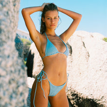 Load image into Gallery viewer, Creta Top - Eurvin Swimwear & Clothing - Australia Made