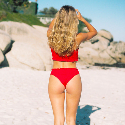 Fiji Bottom - Eurvin Swimwear & Clothing - Australia Made