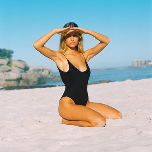 Sienna One Piece - Eurvin Swimwear & Clothing - Australia Made