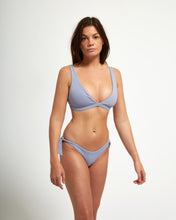 Load image into Gallery viewer, Capri Top Marshmallow - Eurvin Swimwear & Clothing - Australia Made