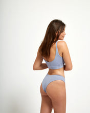 Load image into Gallery viewer, Balangan Top Marshmallow - Eurvin Swimwear & Clothing - Australia Made