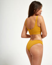 Load image into Gallery viewer, Biarritz Bottom Moutarde - Eurvin Swimwear & Clothing - Australia Made