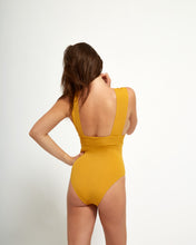 Load image into Gallery viewer, Pantai One Piece Moutarde - Eurvin Swimwear & Clothing - Australia Made