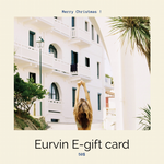 Gift Card - Eurvin Swimwear & Clothing - Australia Made
