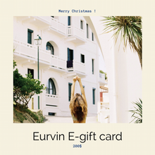 Load image into Gallery viewer, Gift Card - Eurvin Swimwear & Clothing - Australia Made