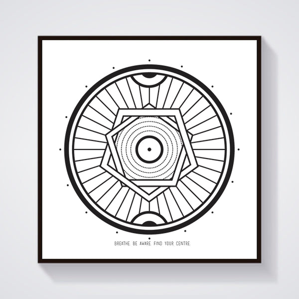 Focal Point - Wall Art