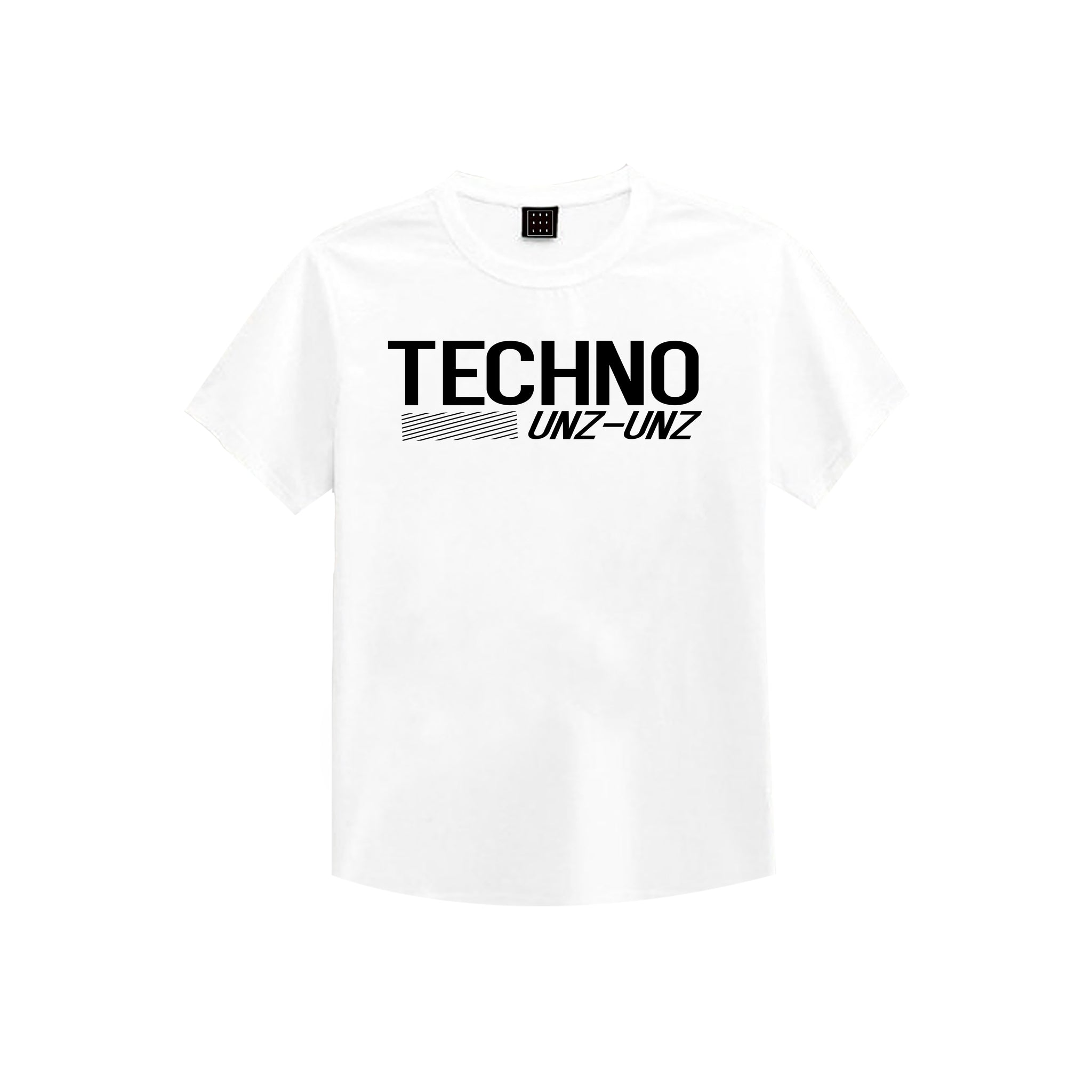 Techno White