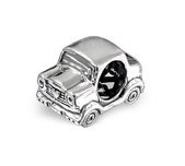 C612-C10521 - Sterling Silver Car European Bead Charm