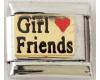 EL-017 - Girl Friends
