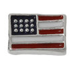 FLC56 - US Flag, for Floating Locket