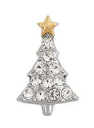 FLC188 - Christmas Tree, Floating Locket Charm