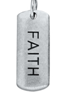 CI-15 Faith Tag