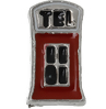 FLC96 - Telephone Booth for Floating Locket