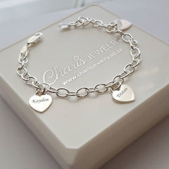 personalized bracelets, online shop in South Africa