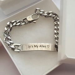 men's personalized bracelets, online shop in South Africa
