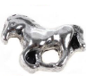 FLC149 - Horse Charm for Floating Locket Necklaces