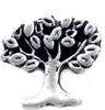 FLC135 - Tree, floating locket charm