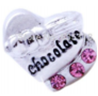 FLC159 - Chocolates Charm for Floating Locket
