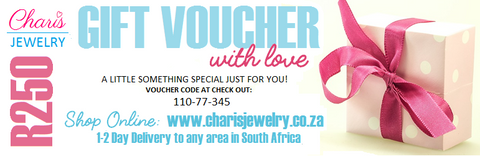 GV2 - Personalized Jewelry Gift Voucher