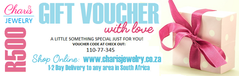 GV3 - Personalized Jewelry Gift Voucher