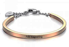 Personalized Rose Gold Bangles online jewellery store in South Africa