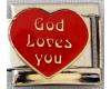ER-038 God loves you