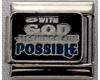 ER056 - With God all things are possible