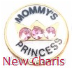 FLC120 - Mommys Princess