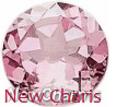 CLH2702-OCT Pink CZ Stone 5mm