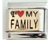 EF022 - I love my family