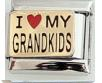 EF015 - I love my grandkids