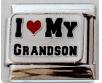 EF082 - I love my grandson