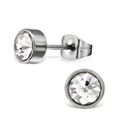 crystal stud earrings online jewelry store in South Africa.