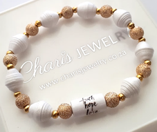 Faith Hope Love inspirational bracelets online South Africa