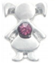 BCG - Children Birthstone Charms for Floating Locket, Girl