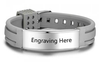 Men's personalized strap online store in South Africa