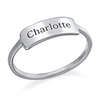personalized name ring online jewelry store in South Africa