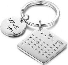 personalized gift keyrings, online store South Africa