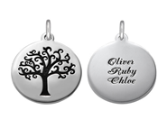 personalized tree of life necklace online store in south africa