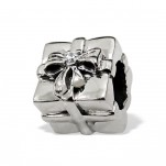 C138-C8722 - 925 Sterling Silver Present European Charm