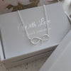 Sterling silver forever infinity necklace online jewellery store in SA