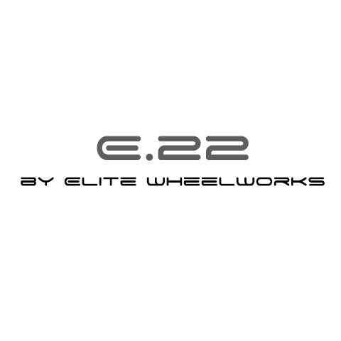 E.22 by Elite Wheelworks