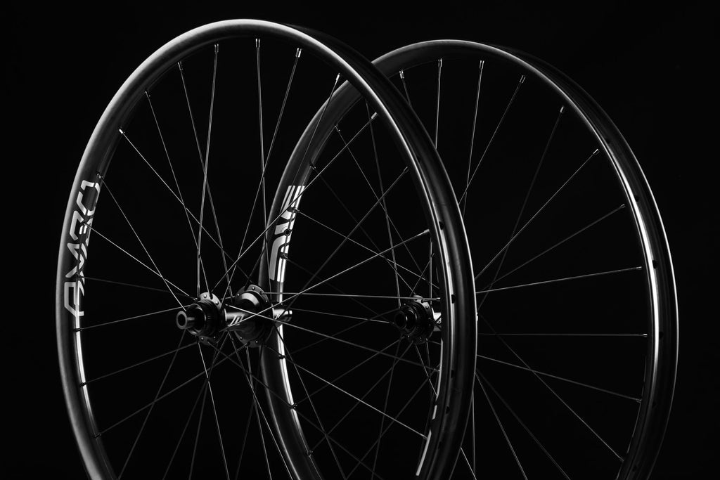 ENVE Foundation 27.5 AM30 Wheelset