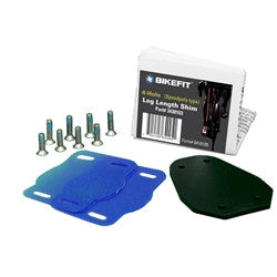 BikeFit 1-Pack 3mm Speedplay Leg Length Shim