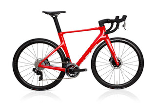 Parlee RZ7 LE Gloss Enzo Red 2020